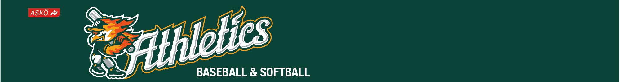 Athletics Baseball & Softball
